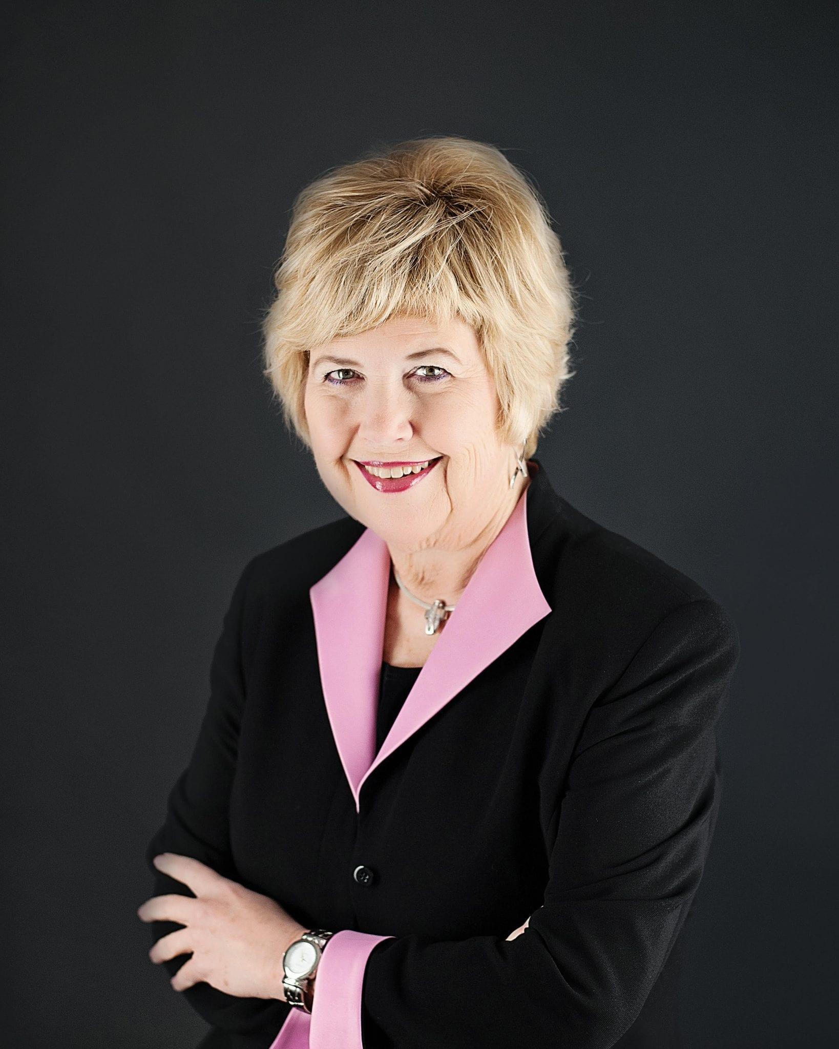 Carol M. Gresham
