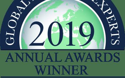 CBI Team Named Arkansas Mid-Market Business Broker Of The Year By Global Advisory Experts (GAE)